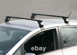 Prealpina Lp47 Roof Bars For Smart Fortwo 1998-2014