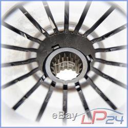 Sachs Original Clutch Kit + Flywheel Smart City-coupe 0.6