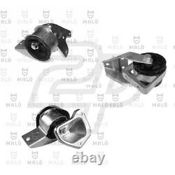 Set 3 Supports Intelligent City Cabriolet Roadster Motor W450 600 700 From 1998