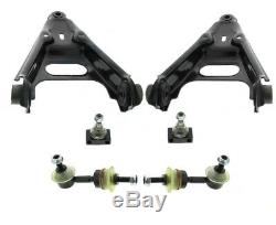 Set Arm 6 Pieces Intelligent Fortwo Convertible (450) Arm Rods Headers