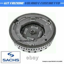 Set Frizoine Flying Bi-masse Palier Sachs Intelligent 1 450 0.6 Gasoline