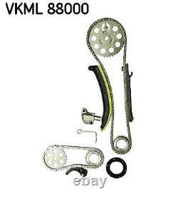 Skf Vkml 88000 Chain Distribution Kit For Smart