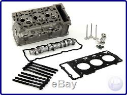 Smart 0.7 Engine 698 Cylinder Head With CCM Camshaft And Joint