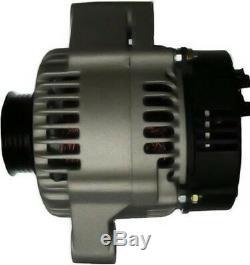 Smart Alternator Alt352