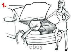 Smart City Coupe W450 0.6 52 Kw 71 CV Additional Power Box Chip Box