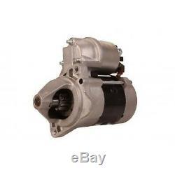 Smart Fortwo Cabriolet City Roadster Coupe 0.6 0.7 0.8 1998 2007 Starter