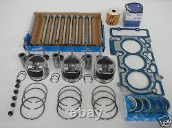 Smart Kit Engine Revision 799ccm 0.8 CDI Engine