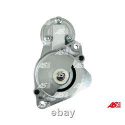 Starter Brand Nine As-pl Engine Starter 63191007 As-pl S4051