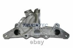 Trucktec Automotive Exhaust System Collector For Smart City-coupe 450