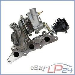 Turbo Compressor Smart Cabrio City-coupe 0.6 0.7