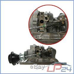Turbo Compressor Smart Cabrio City-coupe 0.6 + 0.7 For-two 0.7 2004-07 45 Kw
