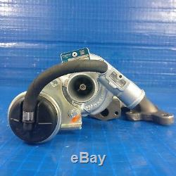 Turbo Smart City Coupe Cabriolet Fortwo 31 Kw 42 Ch Om660 54319700002