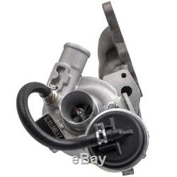 Turbocharger For Smart CDI 0.8 CDI Mc01 54,319,880,002 6,600,960,099 30 Kilowatts Turbine