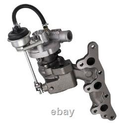 Turbocharger For Smart Fortwo 799ccm 30kw - A6600960099 54319700000 Om660