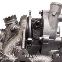 Turbocharger For Smart-mcc 0.6 (mc01) Yh 55hp (2000-2001) 708837 Turbo