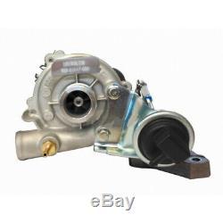 Turbocharger Mtu001hq 0003140v013000000 0006314a001000000 708,837 08,681,969