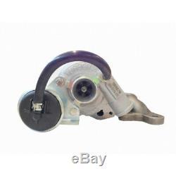 Turbocharger Mtu008hq 54319880002 01971978 01972278 396301 54319700000