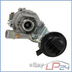 Turbocharger Smart Cabrio City-coupe 0.6 + 0.7