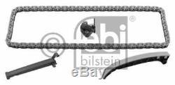 1 FEBI BILSTEIN 30537 Set chaîne distribution côté moteur CABRIO CITY-COUPE