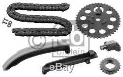 1 Febi BILSTEIN 44969 Set Chaîne Distribution Cabrio City-Coupe Crossblade