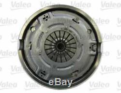 1 Valeo 826803 Kit Embrayage Transmission Manuelle avec Volant Cabrio City-Coupe