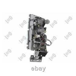 ABAKUS 052-21343-1525 Phare Droit Sans Moteur Électrique