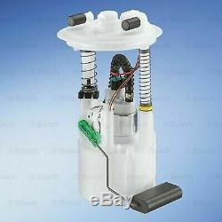 Alimentation Carburant Unité pour Smart City Coupe 450 M 160 E6AL B04 160 920