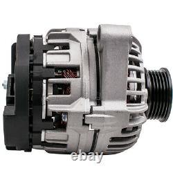 Alternateur pour Smart Cabrio City-Coupé Fortwo Cabrio 450 0.8 CDI A0111548002