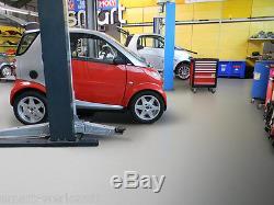 Austauschmotorsmart Fortwo 450 698ccm Essence 0,7
