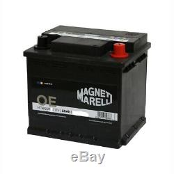 Batterie 50AH 360A De Pièce OE Magneti Marelli