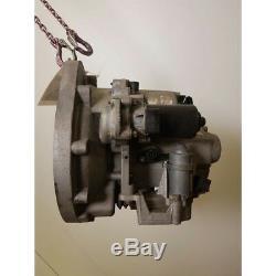Boîte de vitesses type 02030213201 occasion SMART FORTWO 403185543