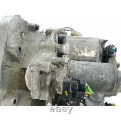 Boîte de vitesses type 717408 SMART FORTWO 1 PH. 2 403269467