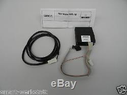 Brabus Appareil de Commande F1 avec Câble Équipé et Directives