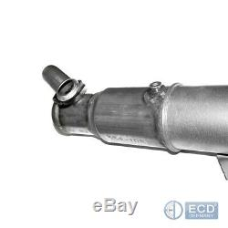 Catalyseur cat pour Smart Cabrio City-Coupe Crossblade Fortwo 0.6 0.7 1998-2007