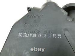 Coffret de commande Levier de changement de vitesse pour Smart 450 Fortwo
