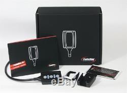 Dte Système Pedal Box 3S pour Smart Fortwo 450 1998-2007 0.7L R3 37KW