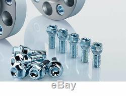 Eibach Élargisseurs 25mm pour SMART (MCC) CABRIO CITY-COUPE FORTWO ROADSTER ProS