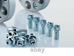 Eibach Élargisseurs 2x25mm pour Smart CABRIO 450 CITY-COUPE 450 CROSSBLADE FORTW