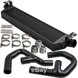 Front Mount Intercooler Kit For VW Golf 5 GTI/TFSI VW Passat 3c 2.0L 200/230PS