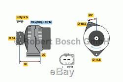 Générateur Bosch 0 986 044 490 (Incl. Dépôt)
