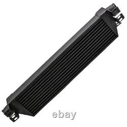 Intercooler TUBE FIN 625x170x70mm Pour SEAT Leon FR Cupra K1 1P 2.0 TFSI 200PS