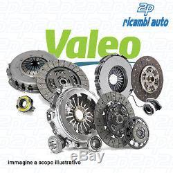 Kit embrayage VALEO 826519 SMART CITY-COUPE CABRIO City-Coupe cabrio