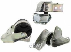 MAPCO Kit Roulement pour Smart Cabriolet Fortwo City Coupé 450 Roadster 452