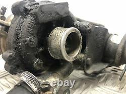 MCC Smart Passion S-TOUCH 16 A Coupé 2 Porte 2003 698 Turbo & Collecteur