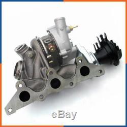 NEUF Turbo Turbocompresseur pour SMART CITY-COUPE 0.6 55 712290-0001 724808-0001