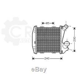 Orifice de Ventilation Latétal Smart City-Coupé Cabrio 450 0.6 0.8 CDI 170x218