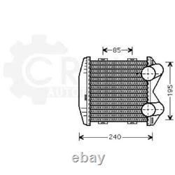 Orifice de Ventilation Latétal Tiroir Air Radiateur Smart Fortwo Coupe 450 452