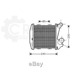 Orifice de Ventilation Latétal Tiroir Du Radiateur Smart City-Coupe Cabriolet