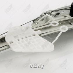 Original Ls Lève-vitre Électrique Vl pour Smart Cabrio City Coupé Fortwo 450