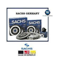 Pour Smart 450 0.6 1998-ON Sachs Embrayage Kit Inclus Volant, Housse et Plaque